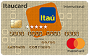 Itaú Múltiplo International MasterCard