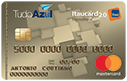 TudoAzul Itaucard 2.0 International MC