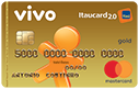 VIVO Itaucard 2.0 Gold MC Pós