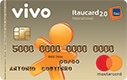 VIVO Itaucard 2.0 Internacional MC Pós