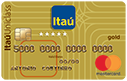 Itaú Uniclass Gold MasterCard